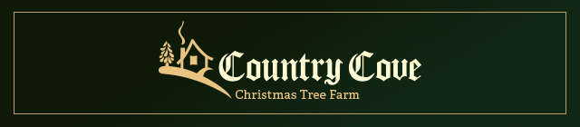 Country Cove Christmas Tree Farm